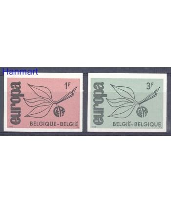 Belgia 1965 Mi  Czyste **