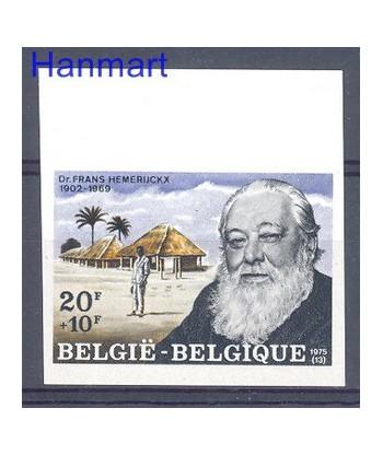 Belgia 1975 Mi  Czyste **