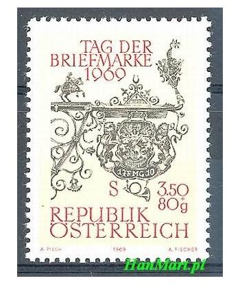 Austria 1969 Mi 1319 Czyste **