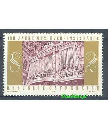 Austria 1970 Mi 1327 Czyste **