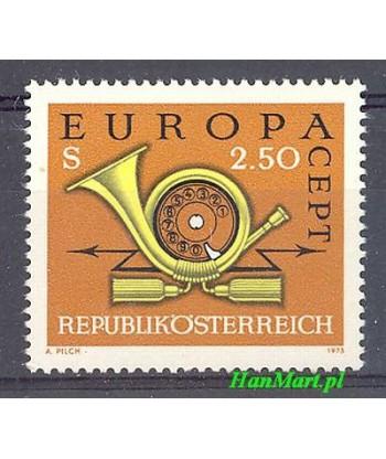 Austria 1973 Mi 1416 Czyste **