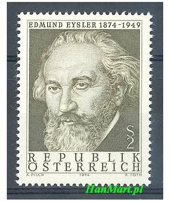 Austria 1974 Mi 1465 Czyste **