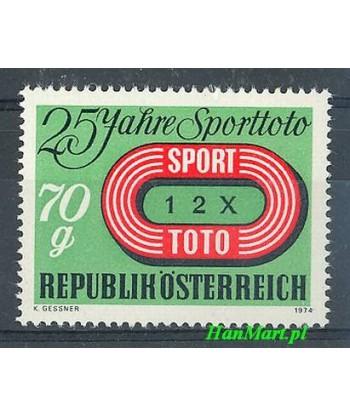 Austria 1974 Mi 1468 Czyste **