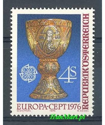 Austria 1976 Mi 1516 Czyste **