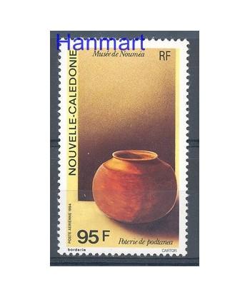 Nowa Kaledonia 1994 Mi 1001 Czyste **
