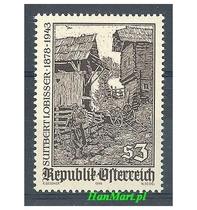 Austria 1978 Mi 1571 MNH