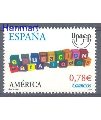 Hiszpania 2007 Mi 4261 Czyste **