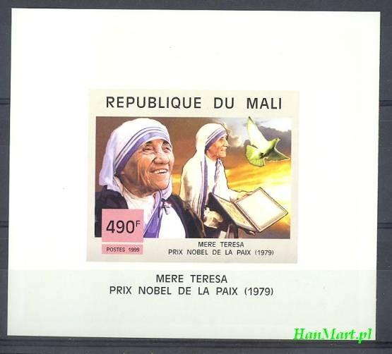 Mali 1999 MNH
