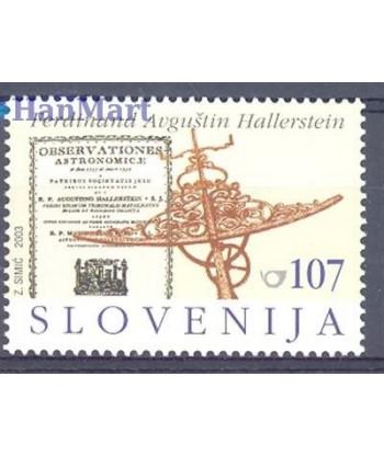 Słowenia 2003 Mi 417 Czyste **
