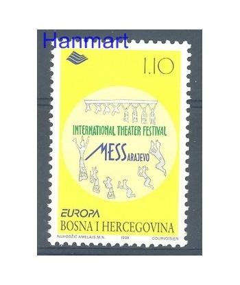 Bośnia i Hercegowina 1998 Mi 128 Czyste **