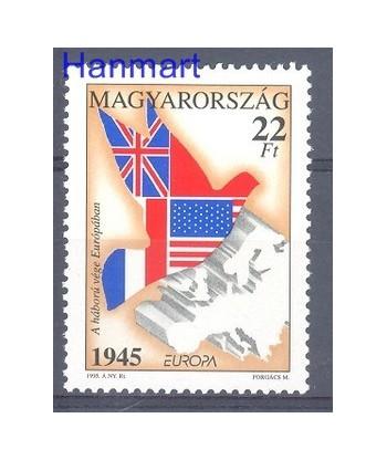 Węgry 1995 Mi 4342 Czyste **