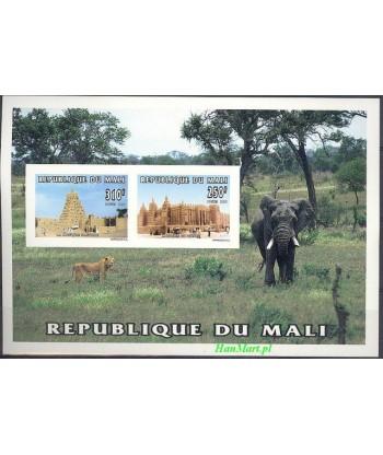 Mali 1996 Mi  Czyste **