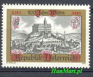 Austria 1983 Mi 1740 MNH