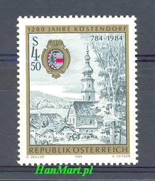 Austria 1984 Mi 1771 MNH