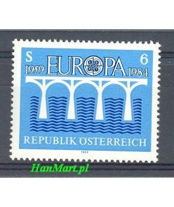 Austria 1984 Mi 1772 Czyste **