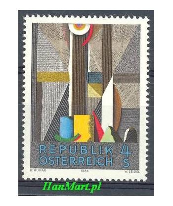 Austria 1984 Mi 1793 Czyste **