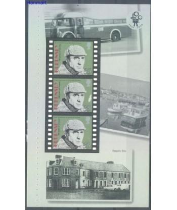 Guernsey 1996 Mi blatt 48 Czyste **