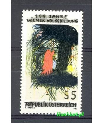 Austria 1987 Mi 1873 Czyste **