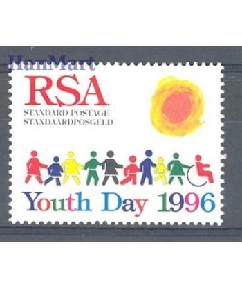 Republika Południowej Afryki 1996 Mi 1003 Czyste **